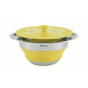 Relags Outwell Collaps 2,5 l, 11 x 28 Pot, Yellow, 2.5 l