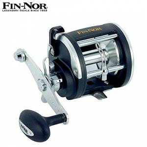 Fin-Nor Sport Fisher Trolling SD Star Wheel Brake Pulley, Standard, One Size