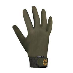 MacWet Climatec Long Photo Gloves Green 10.5cm