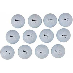 Second Chance Nike One 12 Premium Lake Balls in Box Grade A