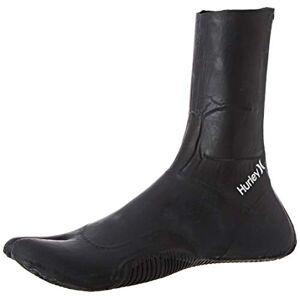 Hurley Men's Fusion 303 Booty Water Shoes, Black (Black Black), 9 UK