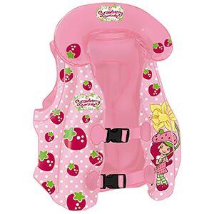 Tarta De Fresa Strawberry Cake Inflatable Vest (SAICA Toys 7607)