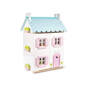 Le Toy Van H138 Blue Bird Cottage