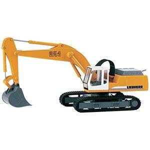 Herpa Miniaturmodelle GmbH Herpa 148931Liebherr Crawler Excavator R954Miniature Model