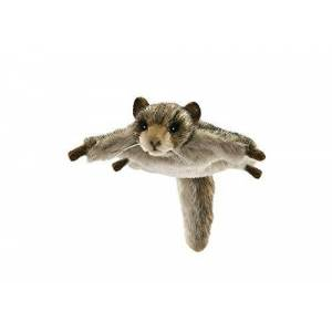 Hansa Flying Squirrel Plush Soft Toy by Hansa 4116