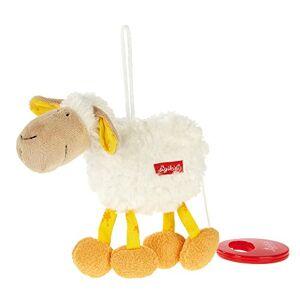 Sigikid Musical Animals Sheep (White)