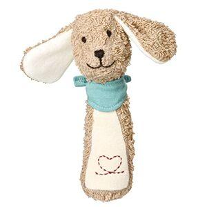Käthe Kruse Grabbing Toy, Classic Luckies Dog, 17 cm