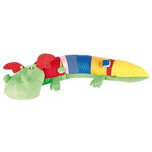 Sigikid Kliklaklecks Dragon Activity Cushion