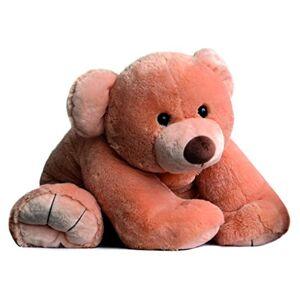 Histoire d'Ours Large Model Stuffed Bear Honey 65cm