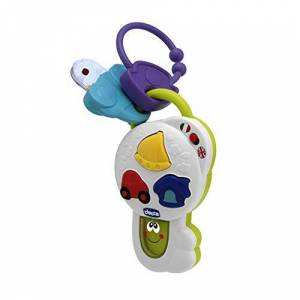 Chicco Toy (Talking Key)