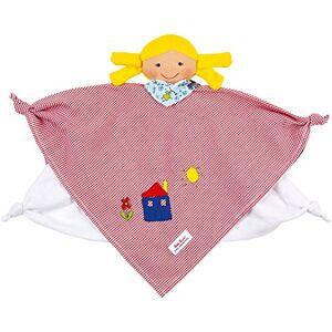 Käthe Kruse Kathe Kruse On Tour Towel Doll, Girl