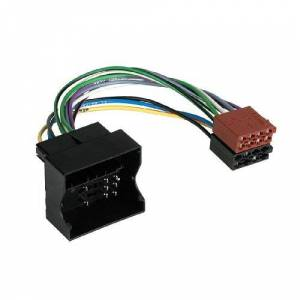 Hama In-Car Adaptor for VW/Most-Iso, power supply and speaker