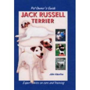 Interpet Pet Owner's Guide to the Jack Russell Terrier