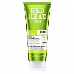 Tigi Bed Head Urban Antidotes Re-Energise Conditioner for Normal Hair, 200 ml