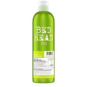 Tigi Bed Head Re-Energize Shampoo, 750 ml