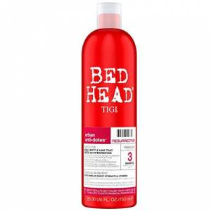 Tigi Bed Head Urban Antidotes Resurrection Shampoo for Damaged Hair, 750 ml