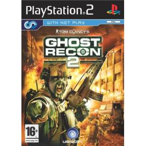 Ubisoft Tom Clancy's Ghost Recon 2 (PS2)