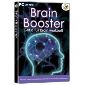 Avanquest Software Brain Booster (PC)