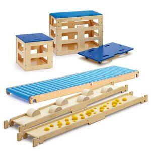 Erzi 46390 Balancing Course Sportbox