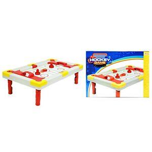 Toi-Toys-Air Hockey, 51265a, multi-coloured