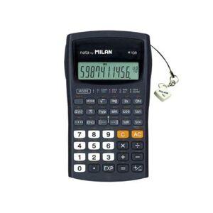 MILAN Blister calculadora cientfica 139 funciones