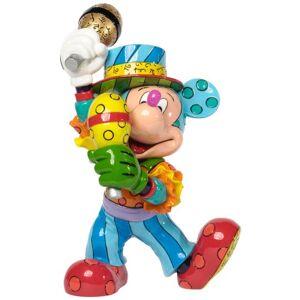 Disney Britto Figurine Samba Mickey