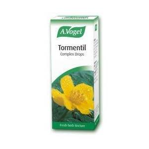 A.Vogel Tormentil Complex is made with fresh herb (extracts Oat Herb) 50ml