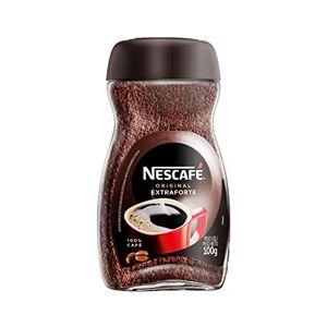 Nescafe original Extraforte Coffee