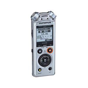 Olympus LS-P1 4 GB Hi-Resolution Audio Recorder