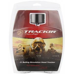 Natural Point Trackir 5 professional premium head tracking for gaming - PC