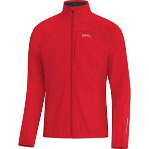 GORE WEAR Men's R3 Active Jackets, Red, L