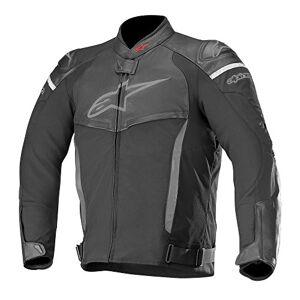 Alpinestars Motorcycle jackets Alpinestars Sp X Jacket Black White, Black/White, 54