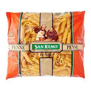 San Remo Macaroni Co San Remo Penne No 18 500g