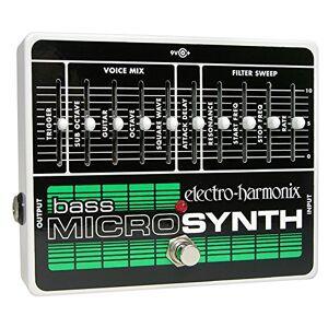 electro-harmonix Electro Harmonix, Bass Micro Synth