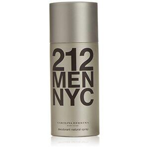 Carolina Herrera 212 Deodorants