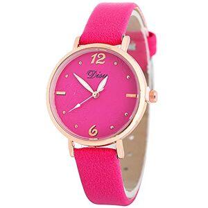 Copelsie_Watches Womens Quartz Watches,Copelsie Casual Analog Clearance Lady Wrist Watch Female Watches On Sale Watches for Women,Round Dial Alloy Case Comfortable Leather Belt Wristwatch