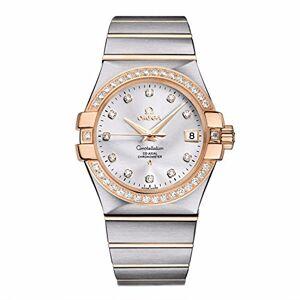 Omega 123.25.35.20.52.001-Wristwatch
