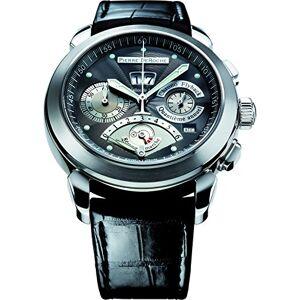 Pierre De Roche GrandCliff Annual Calendar Power Reserve Men's Watch GRC10001ACI0-004CRO