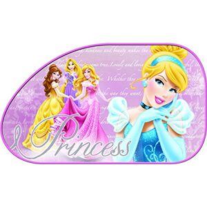 Disney Baby Sunshades (65 x 38 cm, Princess)