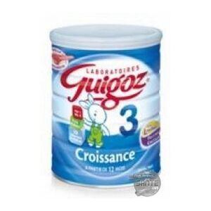 Guigoz 3 Croissance 800g
