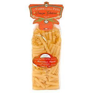 La Fabbrica della Pasta di Gragnano Maccarun Rigati Gluten Free