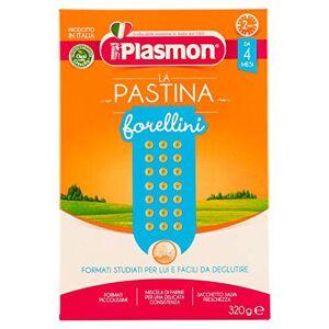 Plasmon Forellini Small Pasta (352g)