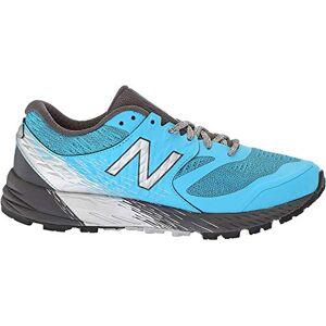 WTSKOMBW-419-7.5 B US New Balance Women's Summit KOM Trail Running Shoes, Blue (Polaris/Magnet Bw Black), 5.5 (38 EU)