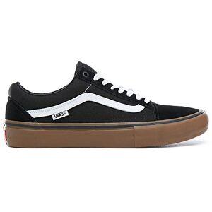 Vans Skate Shoe Men Vans Old Skool Pro Skate Shoes