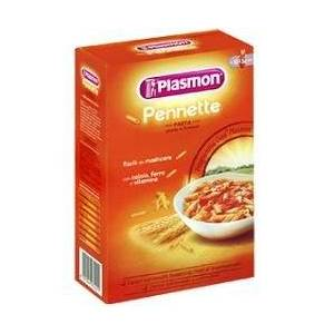 Plasmon Pennette Small Pasta (340g)