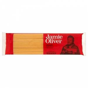 Jamie Oliver Spaghetti (500g) - Pack of 2