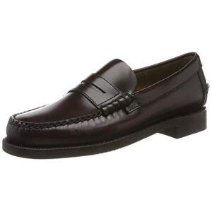 70003000902 Sebago CLASSIC DAN, Men's Loafers, Brown (Brown Burgundy 903), 10 UK (44.5 EU)