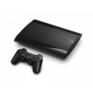 Playstation Sony PS3 500GB Super Slim Console (PS3)