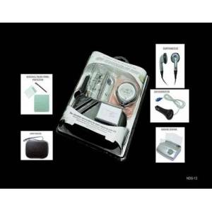 Consoles and Gadgets Nintendo DS Extreme Travel Kit