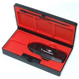 Venom Media Storage Case & SD Card Reader (Nintendo DSi)